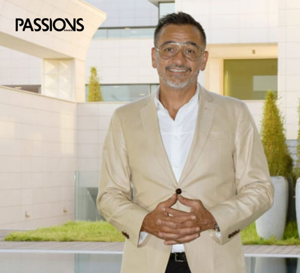 MENS PASSION ARTICLE